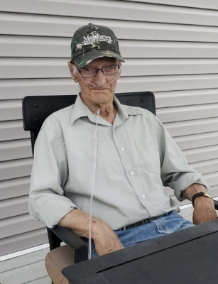 Photo of Robert Stanford, Sr.