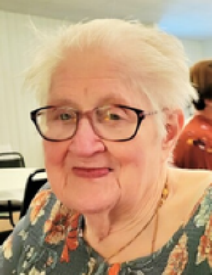 Mary Grieger