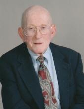 Woodrow Douglas Boyce