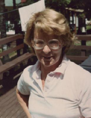 Patricia Bennett Wheeler