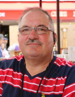 Thomas John Peleshaty