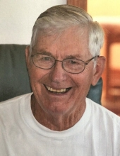 Photo of Gerald Dearing