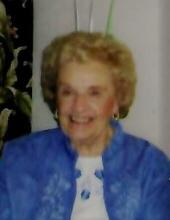 Photo of Gertrude Fusco