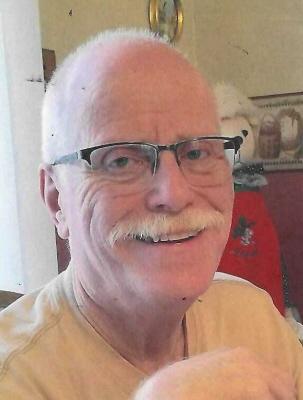Photo of John Phillips