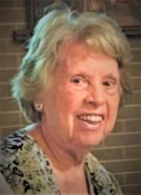 Photo of Mary Lou Panico