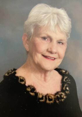 Photo of Ann Krause