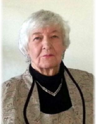 Gisele Laura Vermette