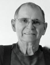 "Photo of William ""Bill"" Angleton Sr."