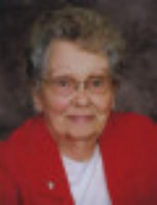 Photo of Mary Ann Engle