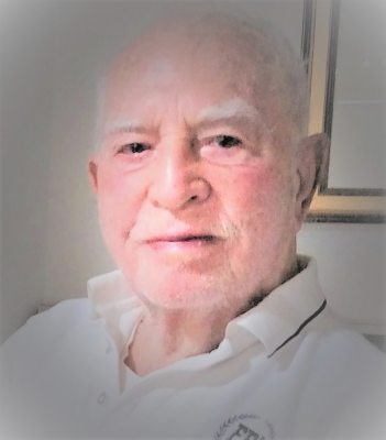 Photo of John McKnight