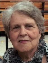 Evelyn Marie Peuster