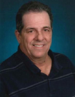 David William Scarborough