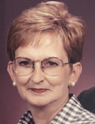 Margaret Louise Hisaw Miller