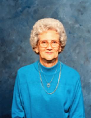 Dorothy Allen Gibson