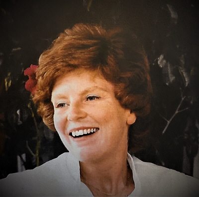Photo of Gail Szugda