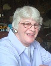 Photo of Jeannette Mokritski