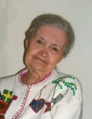 Martha Fletcher