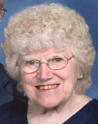 Photo of Margaret Zurawski