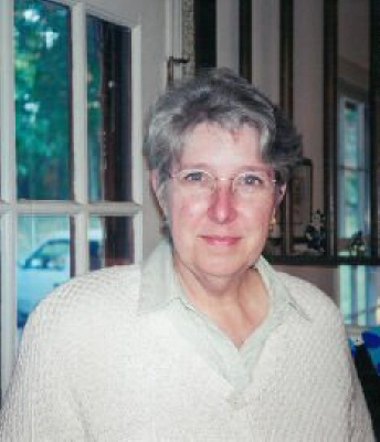 Photo of Jo Ann Rudder Martin