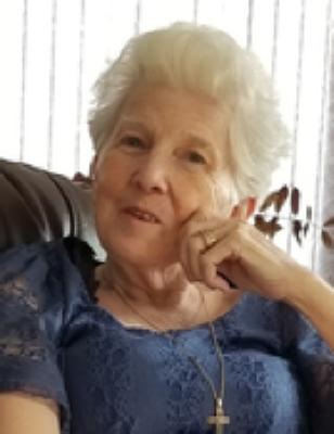 Betty Ann Nichol