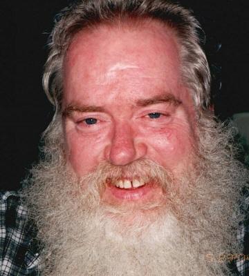 Photo of William MacArthur