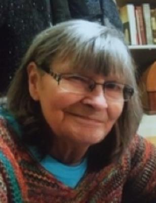 Helen Ruth Baker