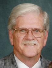 Louie Sherman Strickland