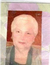 Photo of Margaret Smith