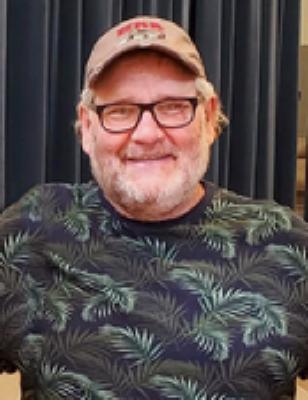 Cary John Phelps
