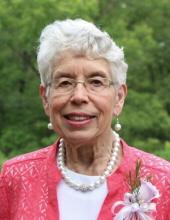 Elaine Margaret Younkin
