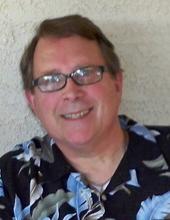 Photo of Neil Sorensen