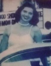Photo of Joyce Luttrell