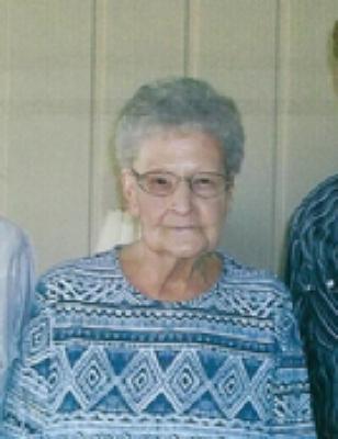 Avis Joan Hamilton