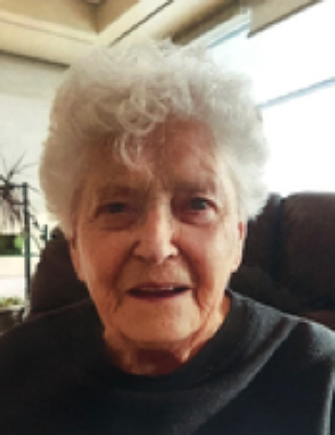 Myrtle Elizabeth Pateman