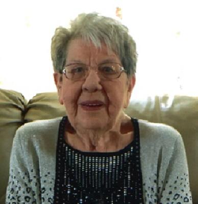 Lorraine M. Arcement
