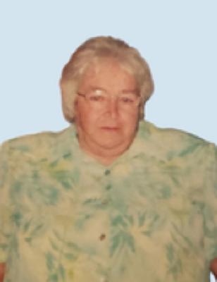 Jessie Faye Greene