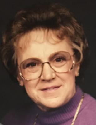 Polly Ann Prentice