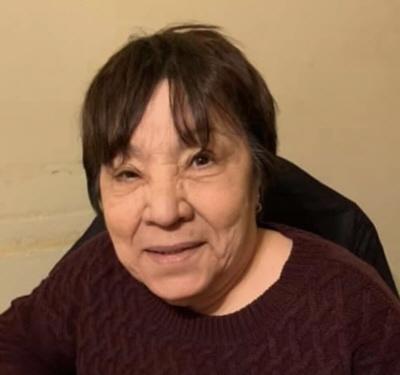 Photo of Gloria Caraballo