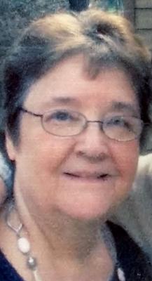 Photo of Patricia Jackson
