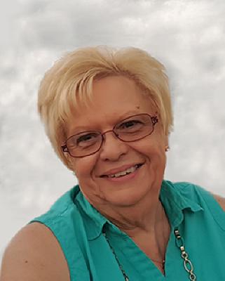 Susan Kay Thiry