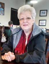 Patricia Carol Knight