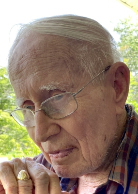 Photo of Roy Pipkin