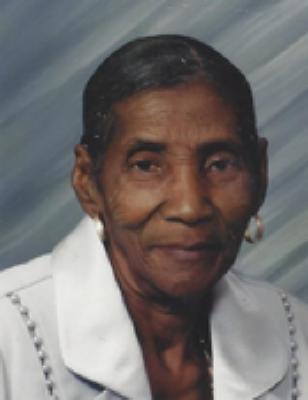 Bertha Magella Dominique