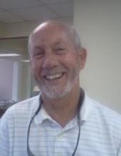 Photo of Charles White