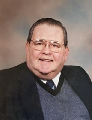 Walter William Thomas Bush