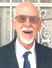 John Lewis Ruble, Jr.