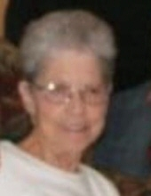Betty June Richardson