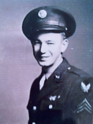 Photo of Frederick Schilling, Jr.