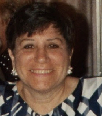Photo of Anne Schuchert