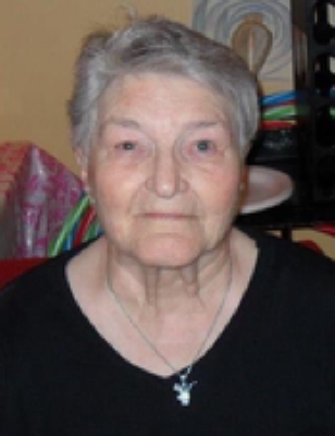 Loretta Frances Miller